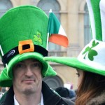 Si a fost si St. Patrick's Day…