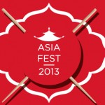 Program ASIA Fest si Tea&Coffee Festival