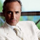 José Carreras in concert