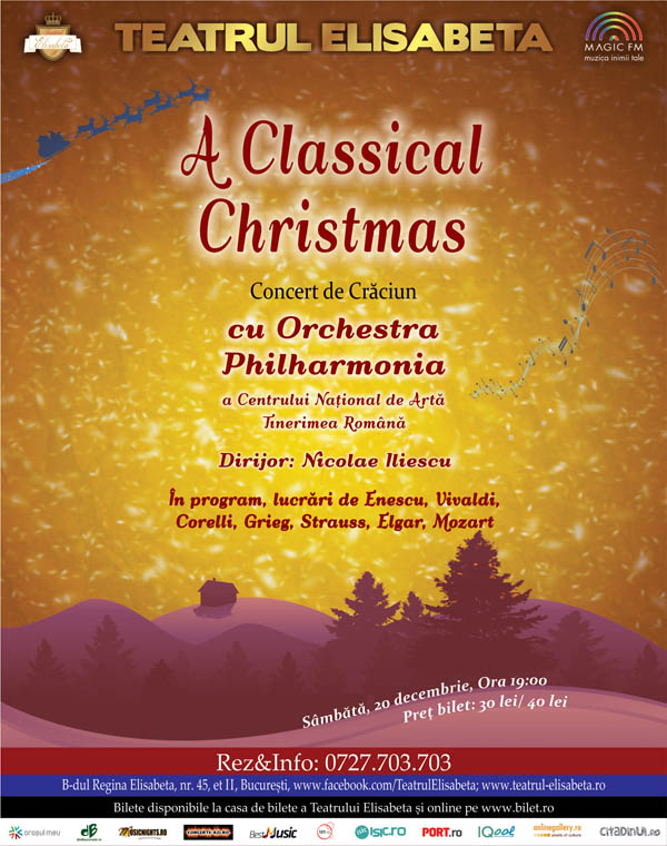 _A Classical Christmas